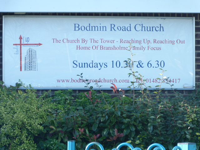 Electrical Condition Report Bodmin Road Church Abbey
